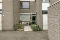 Woning Hoge Weije 86 Hoogvliet Rotterdam
