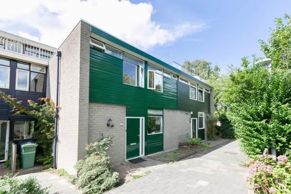 Woning Wilgendreef 85 Voorburg
