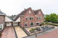 Woning Freule Helenastraat 24 Nijkerkerveen
