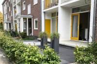 Woning Edisonstraat 32 Breda