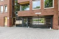 Woning Waalstraat 162 Utrecht