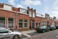 Woning Balistraat 6 Dordrecht