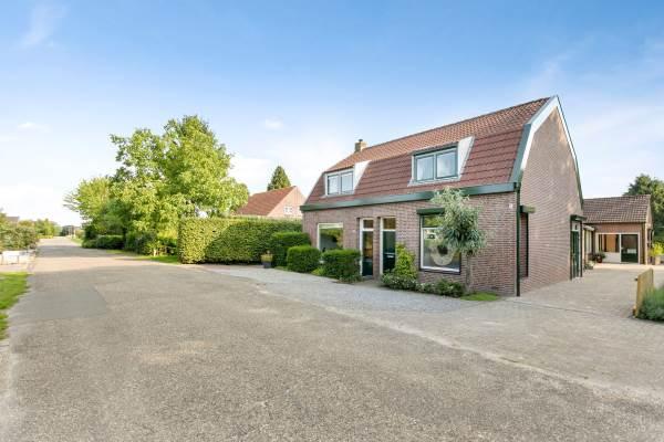 Woning Bagvensestraat 89 Breda