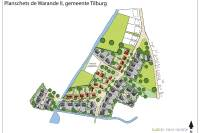 Bouwgrond Buitengoed Nieuwe Warande deelplan IIb # 48 5012 Tilburg