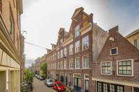 Woning Derde Weteringdwarsstraat 6 Amsterdam