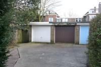 Garage Ary Schefferstraat 65 Den Haag