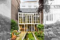 Woning Laan van Meerdervoort 3 Den Haag