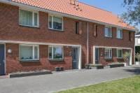 Woning Daniël Marotstraat 37 Breda