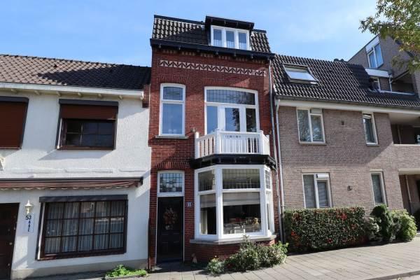 Woning Antoniuslaan 55 Venlo