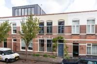 Woning Tetterodestraat 47 Haarlem