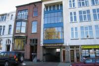 Garage Linnaeuskade 7 Amsterdam