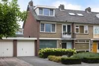 Woning Ithacastraat 13 Eindhoven