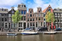Woning Prinsengracht 552 Amsterdam