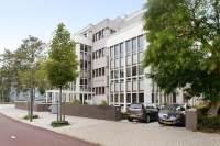 Woning Nieuwe Parklaan 97 Den Haag