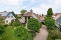 Woning Weth. Van der Veldenweg 15 Numansdorp