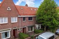 Woning Sparrenstraat 24 Tilburg