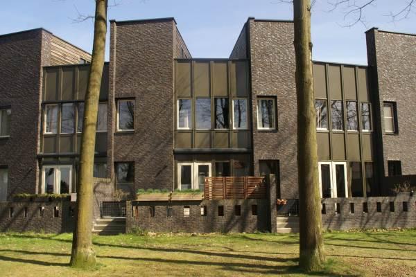 Woning Bosleeuwerik 48 Eindhoven
