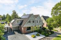 Woning Douwelaan 40 Oentsjerk