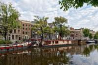 Woning Prinsengracht 158 Amsterdam