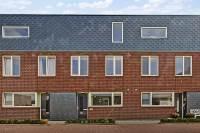 Woning Kornalijnstraat 31 Leiden