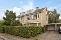 Woning Bachstraat 10 Oosterhout Nb