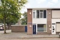Woning Tempelhofstraat 2 Tilburg