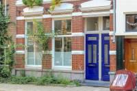 Woning Blasiusstraat 32 Amsterdam