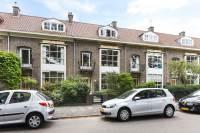 Woning Wassenaarseweg 215 Den Haag