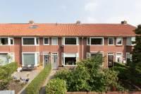 Woning Jeroen Boschstraat 6 Leeuwarden