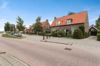 Woning Kerkweg 17 Brandwijk