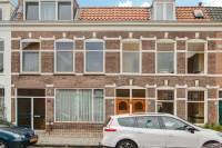 Woning Saenredamstraat 62 Haarlem