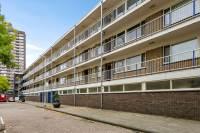 Woning Otto Verdoornplaats 48 Rotterdam