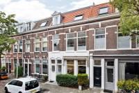 Woning Wouwermanstraat 3 Haarlem
