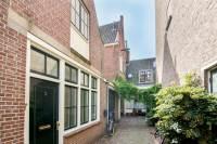 Woning 't Zakje 8 Haarlem