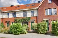 Woning Marjoleinstraat 199 Amsterdam