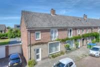 Woning Drossaardstraat 16 Oosterhout Nb