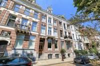 Woning Sarphatikade 19 Amsterdam