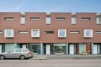 Woning De Regenboogstraat 39 Tilburg