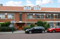 Woning Verdistraat 31 Den Haag