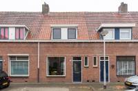 Woning Esdoornstraat 30 Tilburg