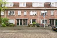 Woning Lepelaarstraat 21 Utrecht