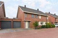 Woning Ina Boudierstraat 4 Alkmaar
