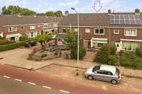 Woning Koningin Wilhelminastraat 3 Heemskerk