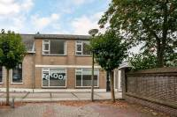 Woning Dorpsstraat 50 Benthuizen