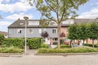 Woning Erfvoort 48 Noordwijkerhout