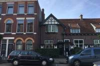 Woning Croesestraat 32 Utrecht