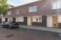 Woning Frans Halsstraat 62 Zwolle