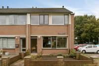 Woning Schumannstraat 21 Waalwijk