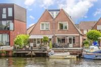 Woning De Nieuwesluis 25 Zwartsluis
