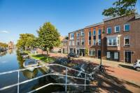 Woning Herensingel 103 Haarlem